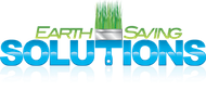Earth Saving Solutions Logo